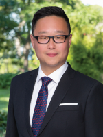 Jimmy Shan - Real Estate Agent