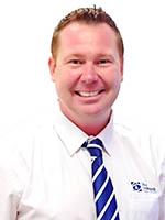 Daniel Pigram - Real Estate Agent