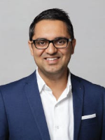 Shahbaj Brar - Real Estate Agent