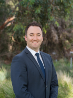 Cameron Pritchard - Real Estate Agent