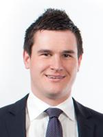 Jonathan McLeish - Real Estate Agent