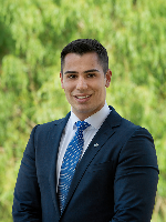 Nick Evangelidis - Real Estate Agent