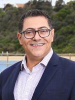 Cam Saba - Real Estate Agent