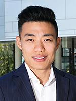 Bobby Shi - Real Estate Agent