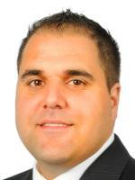 Adam Naumovski - Real Estate Agent