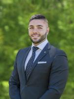 Costa Calaitzis - Real Estate Agent