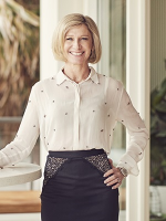 Cherie Humel - Real Estate Agent