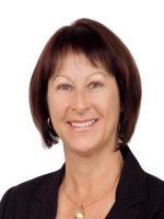 Jo-Ann Yandle - Real Estate Agent