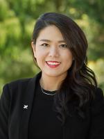 Sue Li - Real Estate Agent