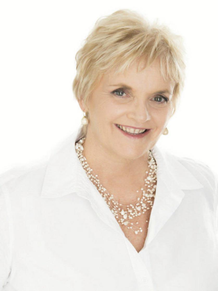 Vicki Stewart - Real Estate Agent