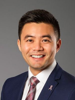 Gary Yue - Real Estate Agent