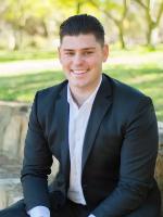 Jake Battenally - Real Estate Agent