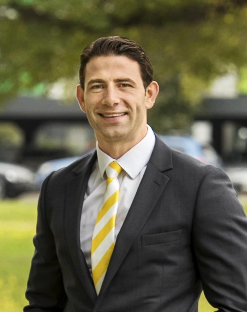 Jamil Allouche - Real Estate Agent