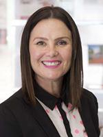 Lynley Bassett - Real Estate Agent