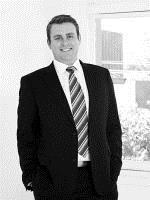 Ben Horwood - Real Estate Agent
