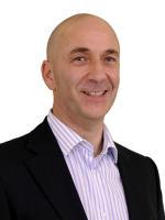Robert Terley - Real Estate Agent