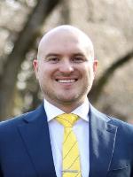 Liam McDevitt - Real Estate Agent
