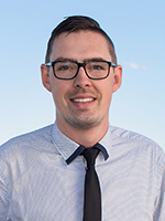 Jamie Welbourne - Real Estate Agent