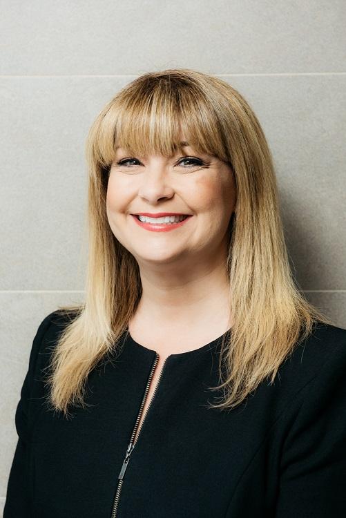 Martine Dippre - Real Estate Agent