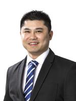 Daniel Lin - Real Estate Agent