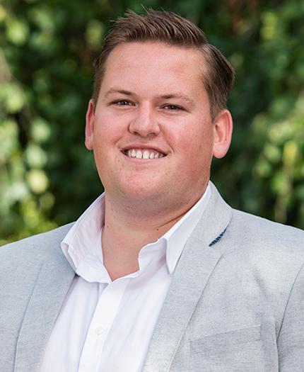 Daniel Jennings - Real Estate Agent