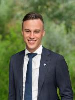 John Le Gros - Real Estate Agent