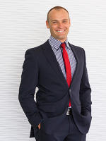 Matthew Callaghan - Real Estate Agent