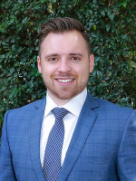 Daniel Campbell - Real Estate Agent