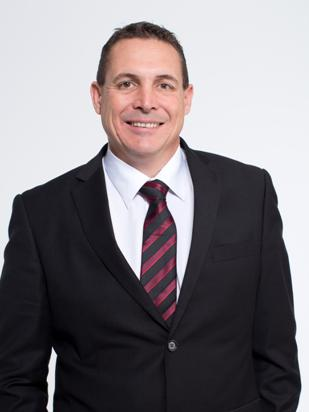 Troy Mckinnon - Real Estate Agent