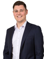 Kristian Danckert - Real Estate Agent