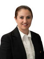 Paulette Ghaleb - Real Estate Agent