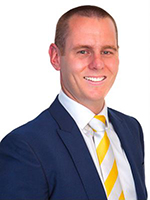Will Ainsworth - Real Estate Agent