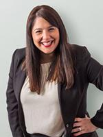 Melissa Strazzeri - Real Estate Agent