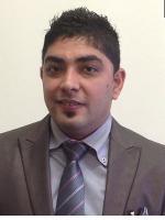 Sahil Sapra - Real Estate Agent
