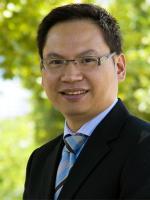 John Zheng - Real Estate Agent