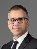 Tom Tsiagalos - Real Estate Agent