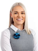 Ally Rayner - Real Estate Agent