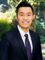 Alan (Cuong) Au - Real Estate Agent
