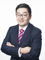 Andy Liu - Real Estate Agent