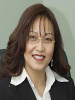 Catherine Li - Real Estate Agent