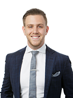 Lachlan Sinclair - Real Estate Agent