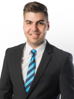 Andrew Kasimatis - Real Estate Agent