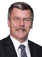 Fergus O'Connor - Real Estate Agent