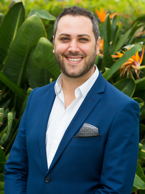 Roger Haddad - Real Estate Agent