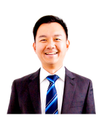 Raymond Indrawan - Real Estate Agent