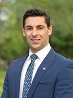 Alexander Magliolo - Real Estate Agent