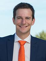 Kieren Lee - Real Estate Agent