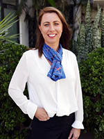 Jackie Thorne - Real Estate Agent