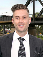 Joshua Lowman - Real Estate Agent