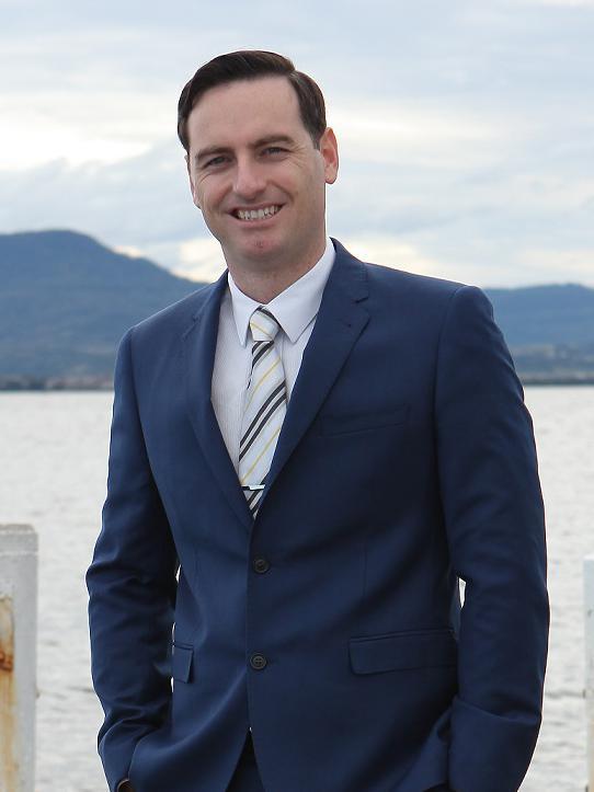 Daniel Ling - Real Estate Agent